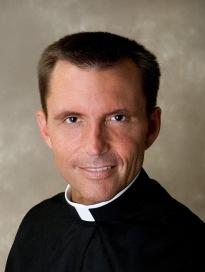 Fr. Robert Reed