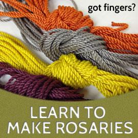 Rosary Making Supplies - Rosary Army
