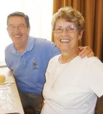 Catholic Vitamins Hosts - Deacon Tom and Dee